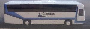 Praline Bus Renault FR1 Duclos 1/87 (21/03)