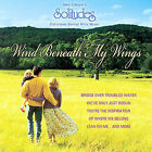 Wind Beneath My Wings by Dan Gibson (CD, Jun-2008, Solitudes)