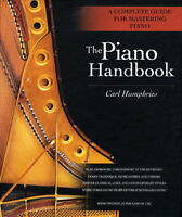 The Piano Handbook A Complete Guide For Mastering Piano Book 000330987