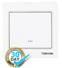 TKB Z-Wave Plus Single Wall Dimmer TKB TZ55-S Gen 5