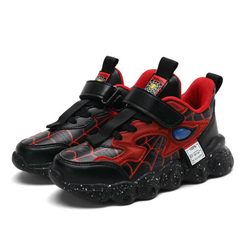 Kid/'s Lightweight Boys and Girls Sneakers Casual Running Shoes size13 1 2 3 4  5