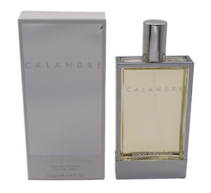 Calandre-by-Paco-Rabanne-3-4-oz-EDT-Perfume-for-Women-New-In-Box