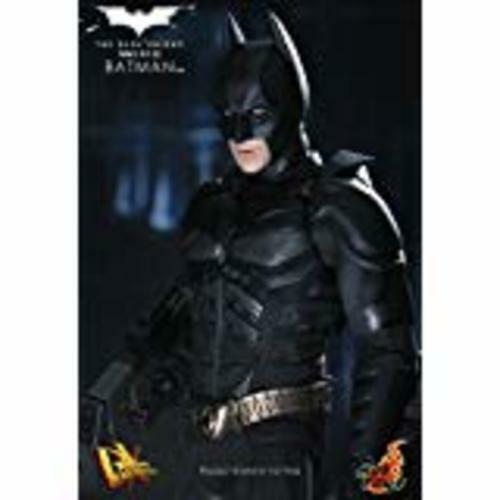 Movie Masterpiece DX Dark Knight 1 6 Scale Figure Batman