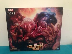 Marvel-Legends-series-The-collector-039-s-Vault-NEW-SEALED