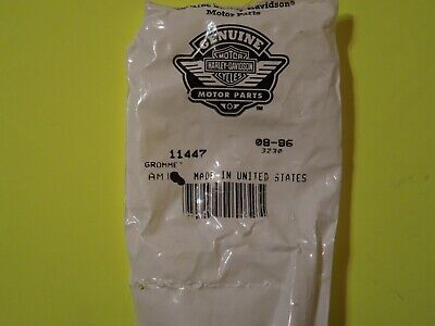 m-m harley gas tank gromments oem # 11447