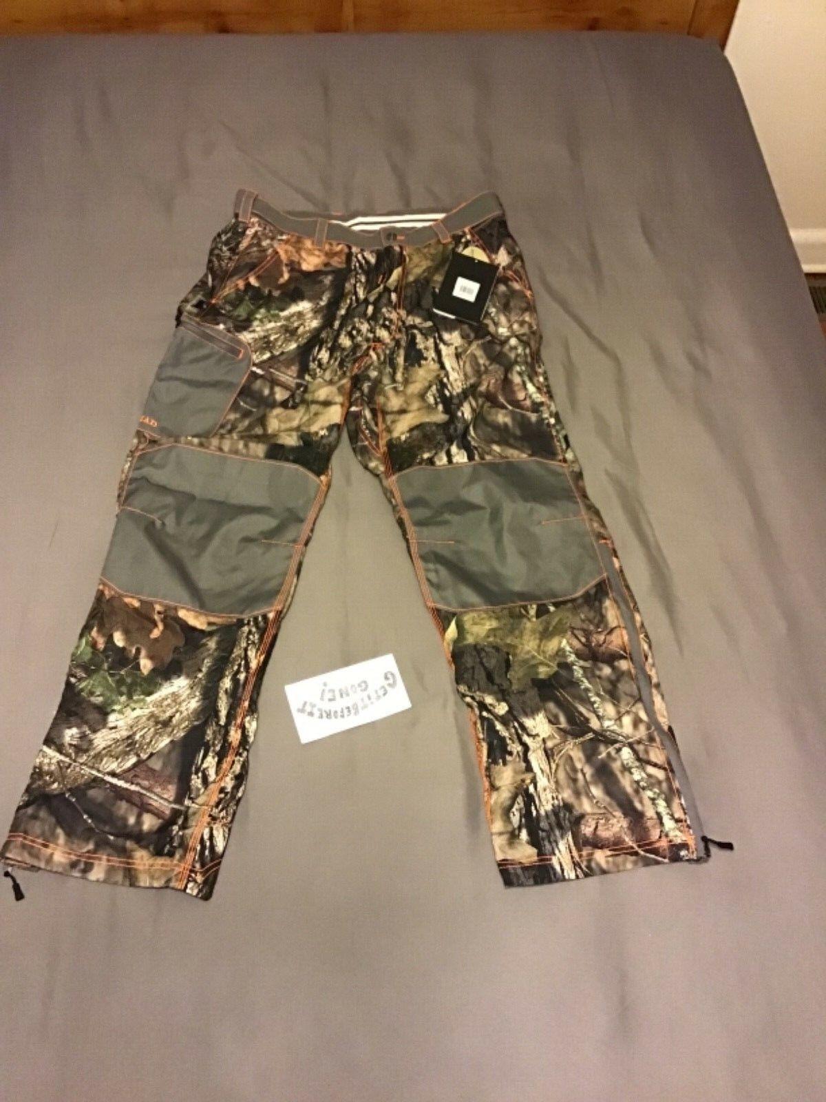 (SZ L)  Nomad Hunting Pants (Sward Pants) (Camo)  promotional items