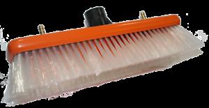 Brush Bumper Small
