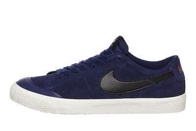Nike SB Blazer LOW Blazer Women And Men Skateboard Shoes 864347 100 Top Deals