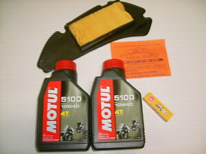 KIT-DE-MANTENIMIENTO-ACEITE-MOTUL-HONDA-DYLAN-125-150