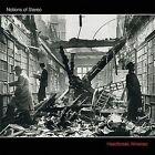 Heartbreak Almanac by Notions of Stereo (CD, Jun-2011, CD Baby (distributor))