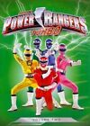 Power Rangers Turbo Vol 2 0826663149937 DVD Region 1