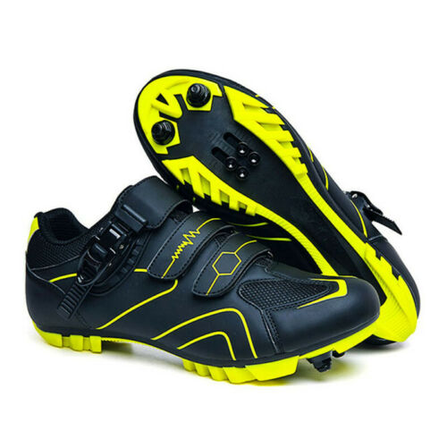 Professional MTB Cycling Shoes Men Mountain Bike Shoes Outdoor Bicycle Sneakers