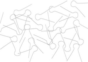Metal-Hangers-for-craft-Polystyrene-Shapes-Pack-25