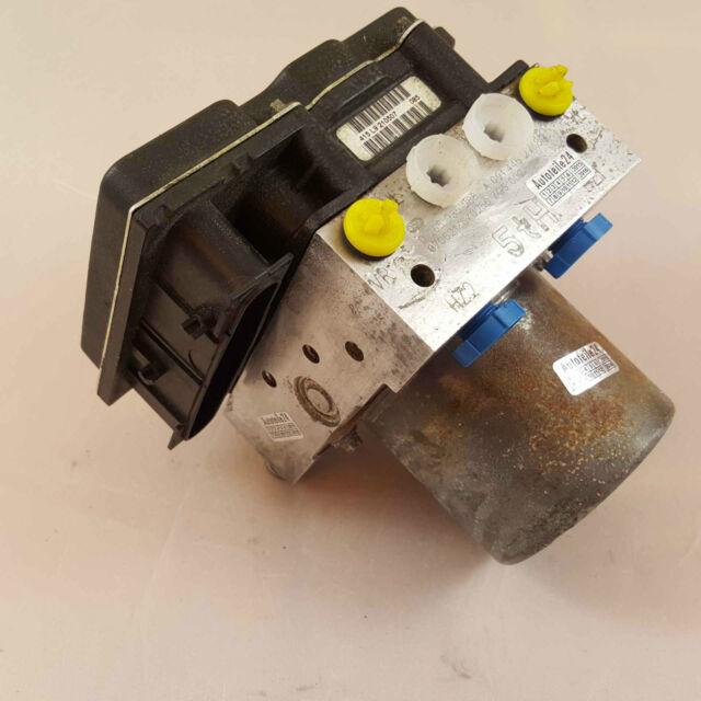 ABS ESP PUMP MERCEDES SPRINTER 5TH A0014462889 0014462889 0265950669 1265916952