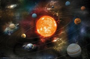 SOLAR-SYSTEM-ORBITING-THE-SUN-POSTER-22x34-SPACE-17341