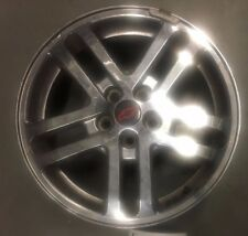 chevrolet cavalier rim 02 05 wheel factory oem 16 alloy 9595063 for sale online ebay chevrolet cavalier rim 02 05 wheel