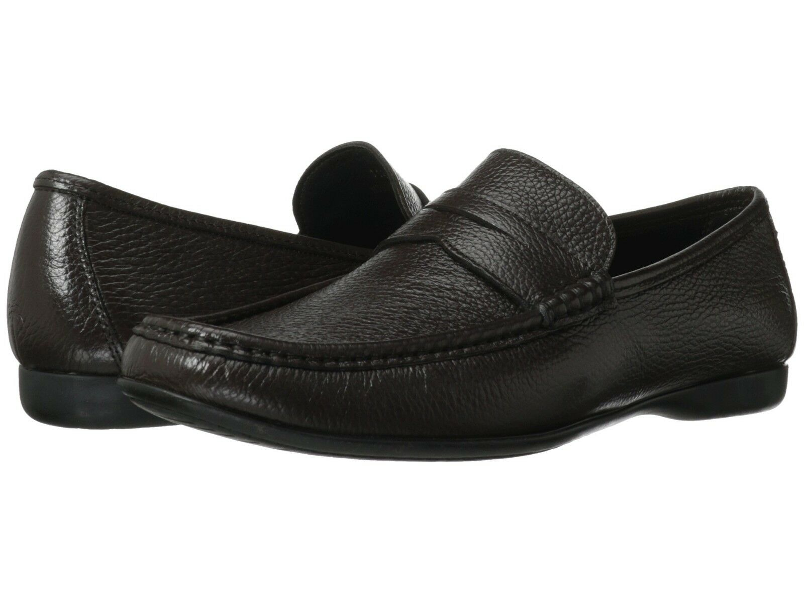 BRUNO MAGLI Partie Men's Leather CASUAL