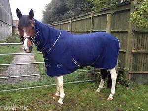 Combo Fleece Cooler Full Neck Cover