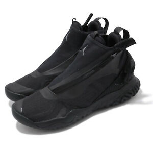 Nike-Jordan-Proto-React-Z-Black-Anthracite-Men-Casual-Lifestyle-Shoes-CI3794-001