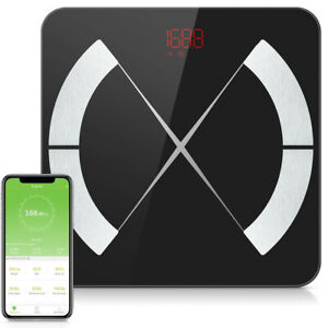 Smart-Body-Fat-Composition-Monitor-BMI-Weight-Digital-APP-Scale-for-IPhone