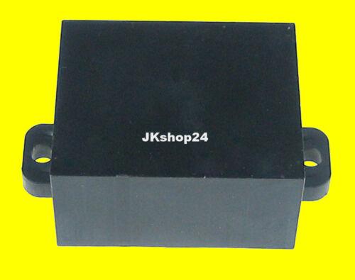 KEMO G061 Mini-Modul-Gehäuse Elektronik-Kunststoff Plastic-Case 35 x 25 x 15 mm