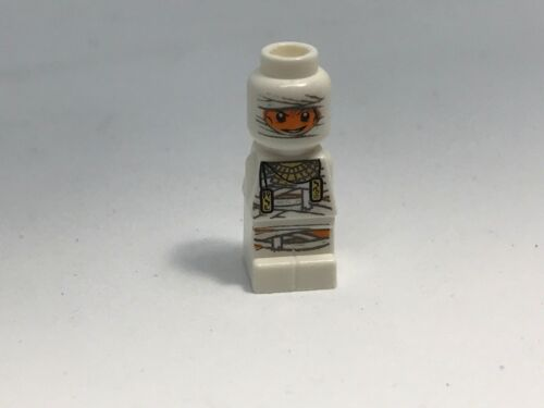 Lego Heroica 3843 Ramses 3855 MINI Micro Fig Figure microfig 85863 Pyramid King