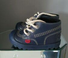 Infant Boys Kickers Shoes Size 22 VGC