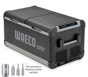 Waeco-CFX-95DZW-Portable-Fridge-Freezer-Dual-Zone-Refrigerator-12v-240v