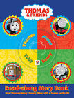 Thomas and Friends Read-Along Story Book by Egmont UK Ltd (Mixed media product, 2010)