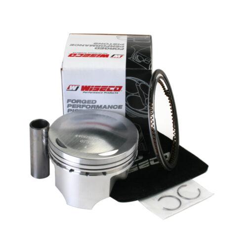 Wiseco Honda XR250R 73.50mm Bore 10.5:1 Piston Kit 86-04 XR250L