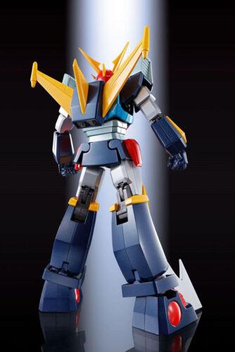 Soul of Chogokin GX-82 Invincible Steel Man Daitarn 3 F.A Bandai Japan IN STOCK
