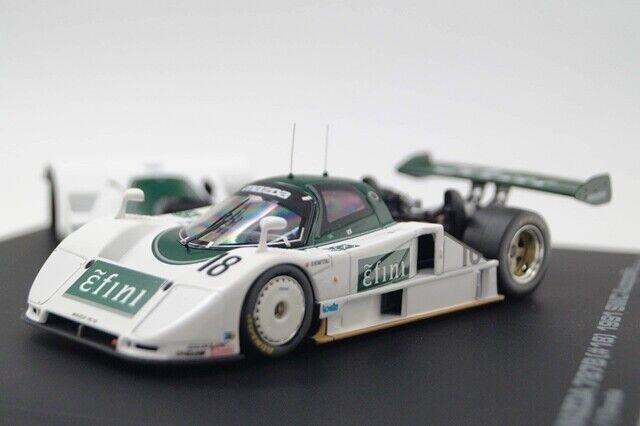 1 43 HPI 997 Mazda 787B SWC Autopolis 1991