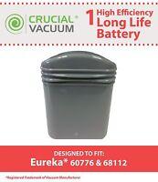 1 Eureka 60776 & 39150 Battery, Fits 96 Series, Part 60776 39150 96a 96b 96d