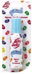 Jelly-Belly-Bean-Vaporisateur-Tutti-Frutti-voiture-assainisseur-d-039-air-parfum