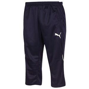 Details zu Puma Herren 34 Trainingshose Sporthose Pant Jogginghose