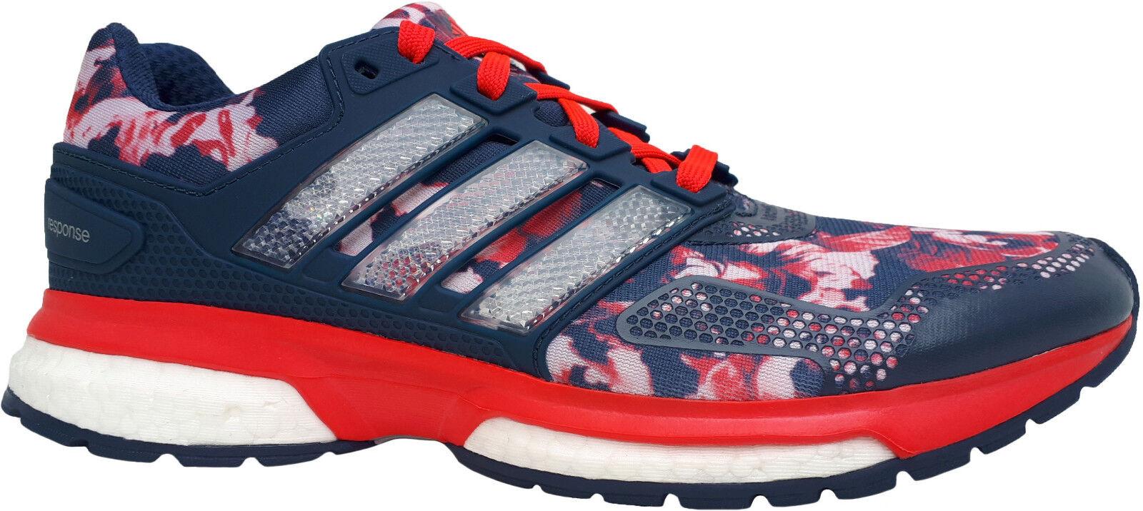 Adidas Responce 2 Graphic W Sneaker Boost Laufschuhe Gr. 38 Sneaker W Sport Fitness Schuhe 37095c