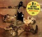 Madd Circus 4250382403883 by Detroit Grand Pubahs CD