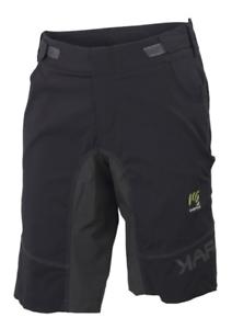 Pantalones Cortos Karpos Ballistic Evo Negro  gris Oscuro  buena reputación