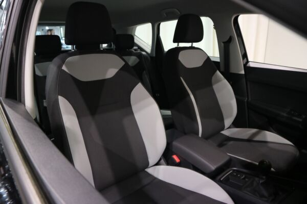 Seat Ateca 1,0 TSi 115 Reference billede 12