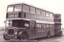 Crosville DFB48 Liverpool Bus Photo Ref P998