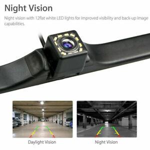 170-Rueckfahrkamera-Nachtsichtfunktion-Auto-Einparkhilfe-Wasserdicht-Kamera