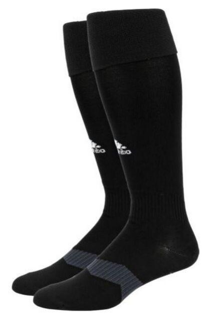 Buy adidas Metro IV OTC Soccer Socks Black white night Grey Small ... 145371c17e