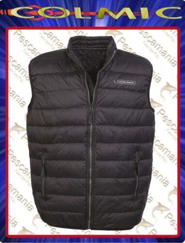 Gilet Light Weigth Colmic smanicato