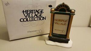 Dept-56-Heritage-Village-General-Village-Accessory-Heritage-Village-Sign