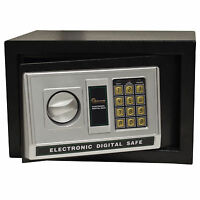 Magnum Electronic Digital Gun Safe Floor Mountable Jewelry Security Model 52286 on Sale
