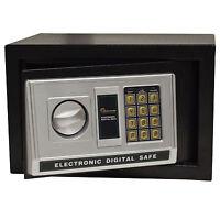 Magnum Electronic Digital Gun Safe Floor Mountable Jewelry Security Model 52286 on sale