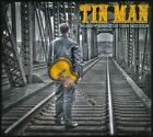 Somewhere in the Middle [Digipak] by Tin Man (CD, 2011, Vanity Records)