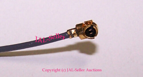 "U.FL to RP-SMA Female Pigtail Cable for Wifi Wireless Ant 3.5/"" IPEX 5pk IPX"