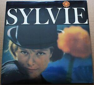 SYLVIE-VARTAN-Sylvie-LP-VINYL-2013-SEALED-SIGILLATO