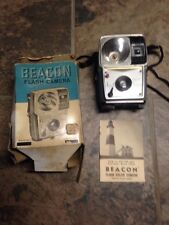 Whitehouse Beacon Flash Camera - Color/B&W Wh-127 Ag